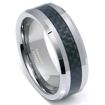 Anyone Have A Carbon Fiber Ring Wedding Band Page 2