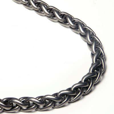 shopnew necklace necklaces collar b open hammered sterling silver shop jewelry