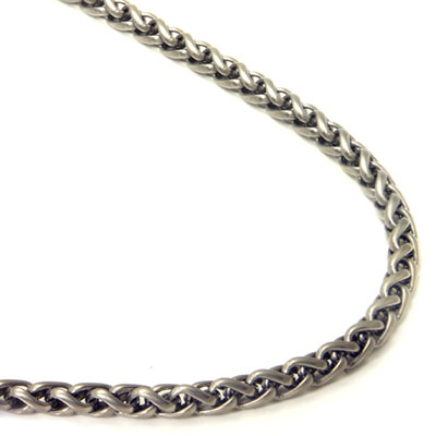 is link s necklace stainless itm loading steel image cuban mens chain men