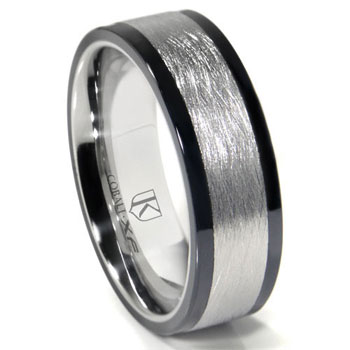cobalt chrome rings image