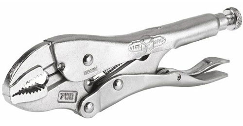 Vise Grip Pliers can you cut a tungsten carbide ring?