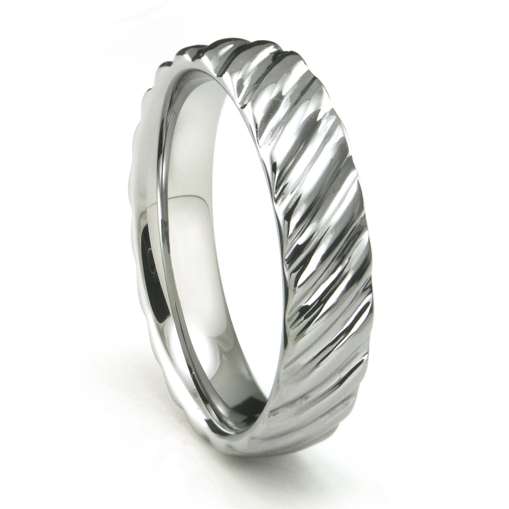 pin tungsten wedding mens engagement celtic rings carbide ring bands
