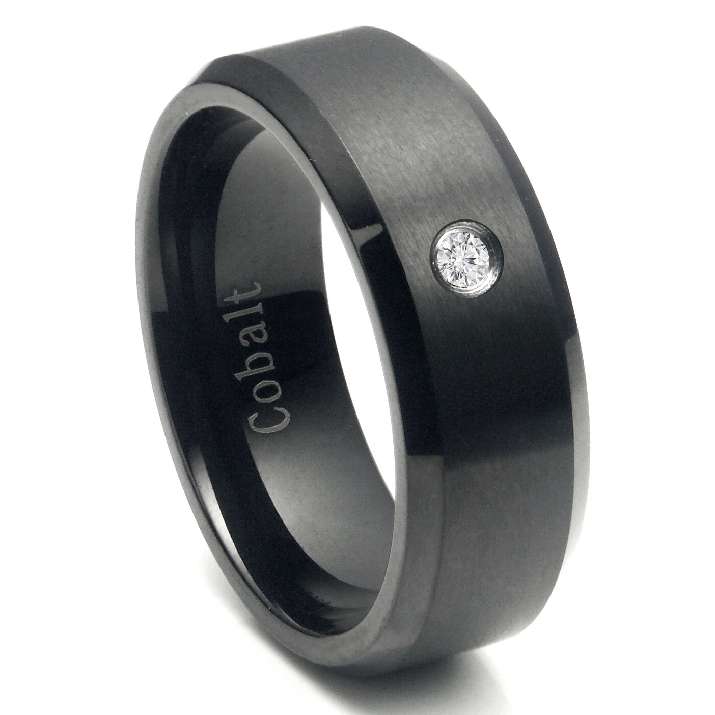 cobalt band popular metals rings ritani and blog for wedding promise bands women men