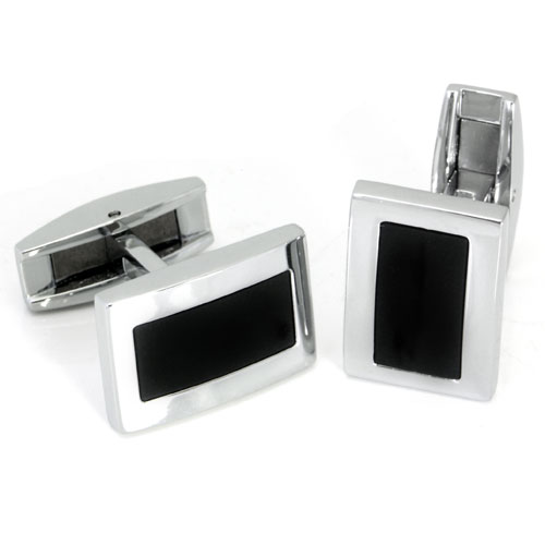 Colibri RELIC Stainless Steel Money Clip Cufflinks Gift Set
