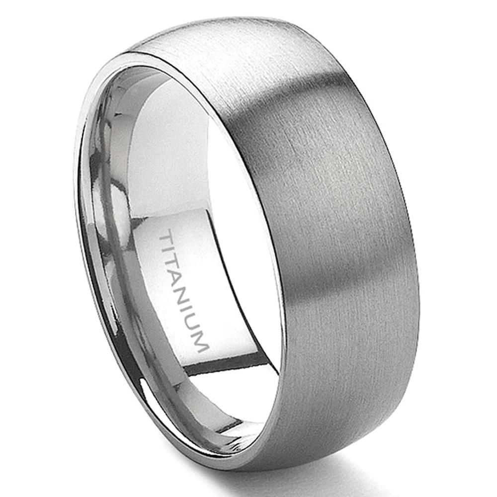 Wedding Ring Black Full